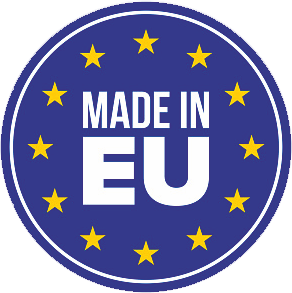Mund-Nasen-Maske Made in EU